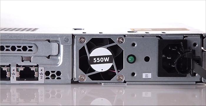 Экономичные серверы HP для SMB и провайдеров - 13