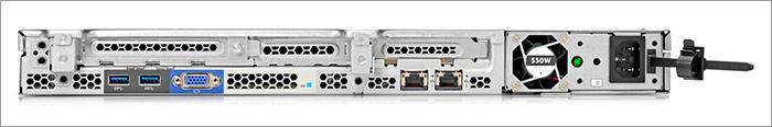 Экономичные серверы HP для SMB и провайдеров - 16
