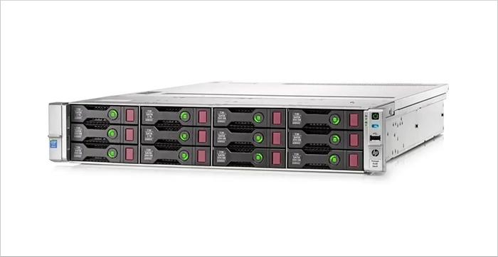 Экономичные серверы HP для SMB и провайдеров - 17