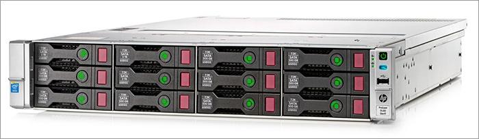 Экономичные серверы HP для SMB и провайдеров - 18
