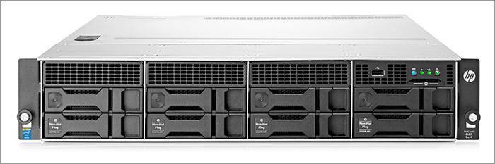 Экономичные серверы HP для SMB и провайдеров - 19