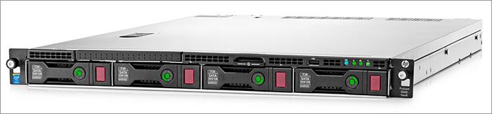 Экономичные серверы HP для SMB и провайдеров - 2