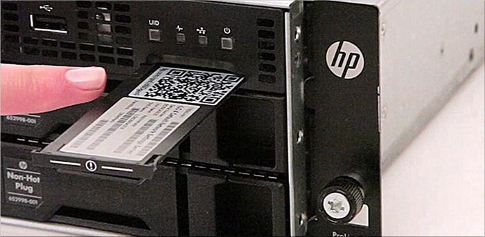 Экономичные серверы HP для SMB и провайдеров - 20