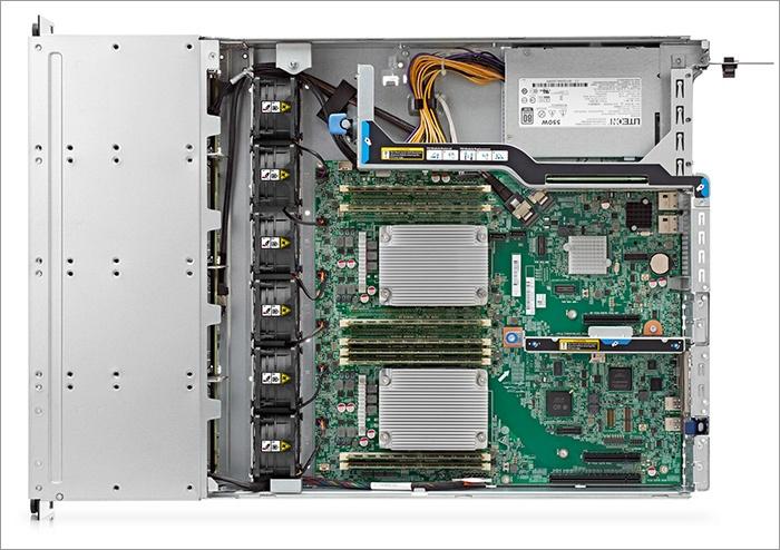 Экономичные серверы HP для SMB и провайдеров - 21