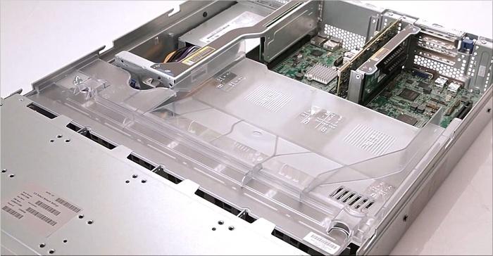 Экономичные серверы HP для SMB и провайдеров - 22