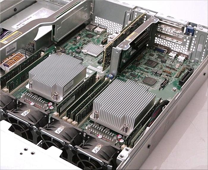 Экономичные серверы HP для SMB и провайдеров - 23