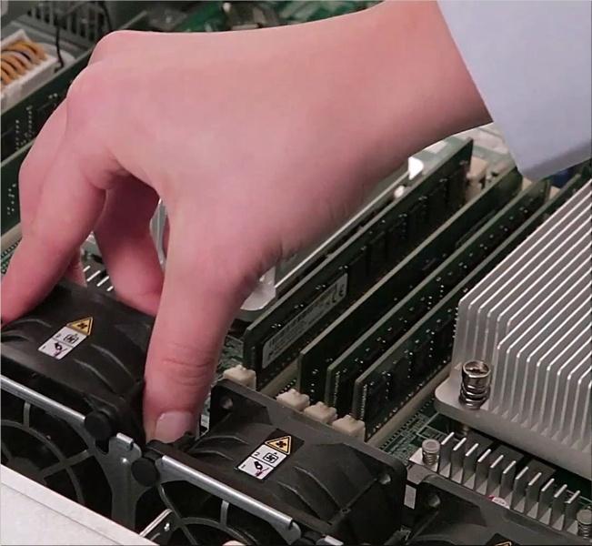 Экономичные серверы HP для SMB и провайдеров - 24
