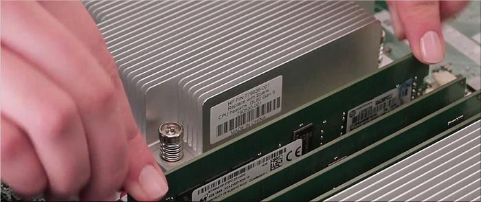 Экономичные серверы HP для SMB и провайдеров - 26