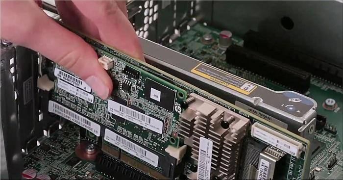 Экономичные серверы HP для SMB и провайдеров - 27