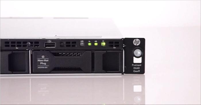 Экономичные серверы HP для SMB и провайдеров - 3