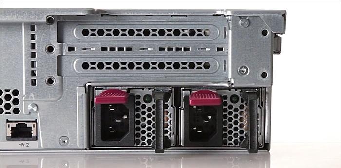 Экономичные серверы HP для SMB и провайдеров - 30