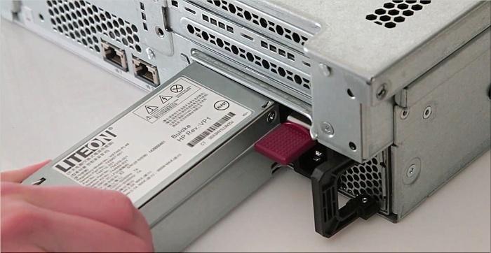 Экономичные серверы HP для SMB и провайдеров - 31