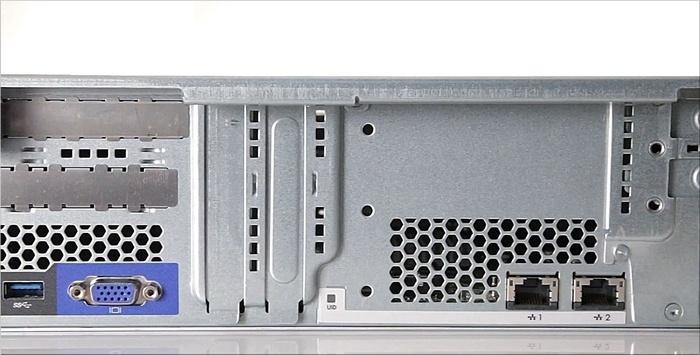 Экономичные серверы HP для SMB и провайдеров - 32
