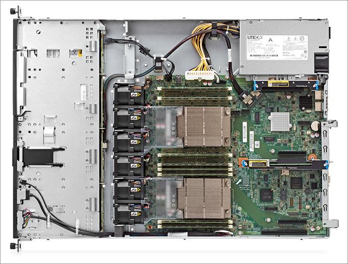 Экономичные серверы HP для SMB и провайдеров - 5