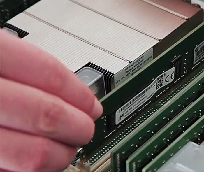 Экономичные серверы HP для SMB и провайдеров - 8