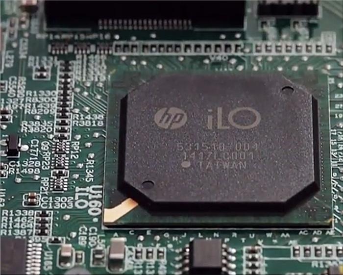 Экономичные серверы HP для SMB и провайдеров - 9