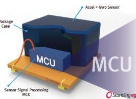 Исходники промышленных процессоров станут доступными для университетов - 2
