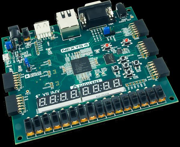 Исходники промышленных процессоров станут доступными для университетов - 3
