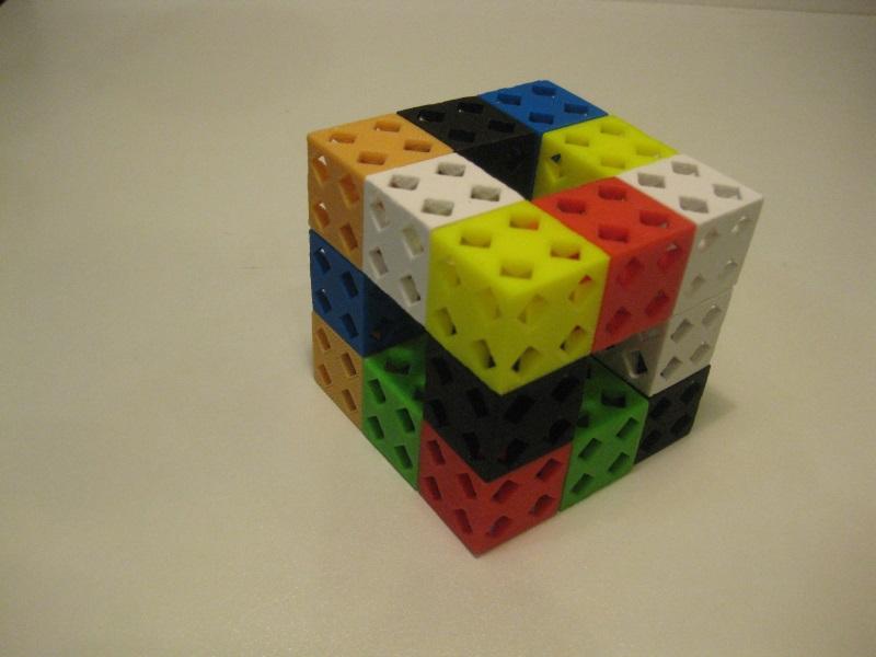 Кубикостроение — продолжение - 10