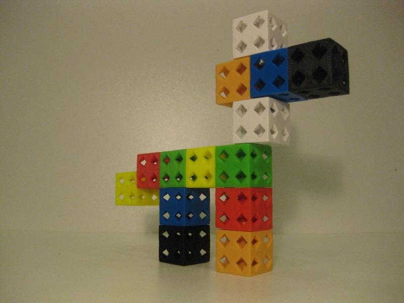 Кубикостроение — продолжение - 8