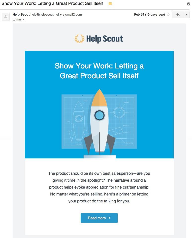 О чем говорят 100 млн писем: Полная инструкция по работе с email-рассылками - 12