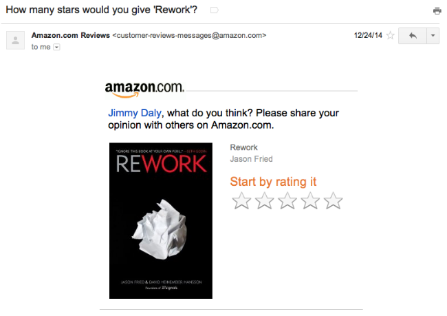 О чем говорят 100 млн писем: Полная инструкция по работе с email-рассылками - 4