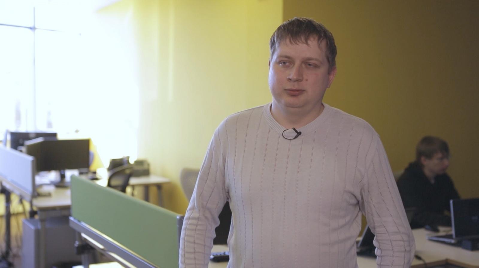 Помогают ли опыт и достижения в спортивном программировании в реальной жизни и работе, или мешают? - 4