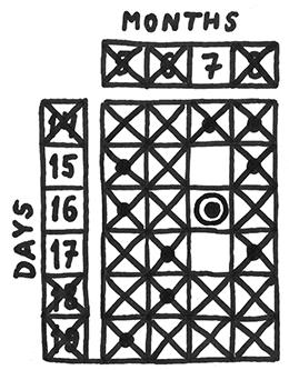 Решение задачи о двух мудрецах и числах от 1 до 100 - 4