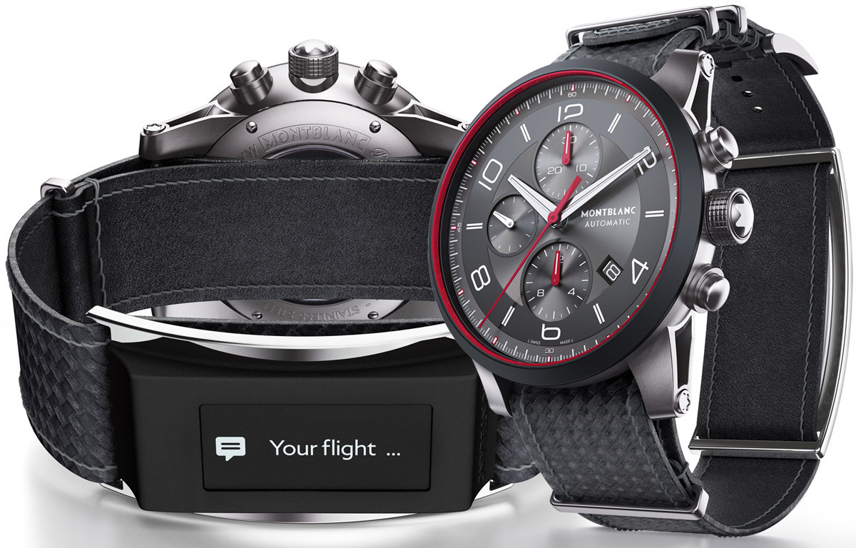 Смарт-часы класса премиум: какие предложения есть на рынке - 2
