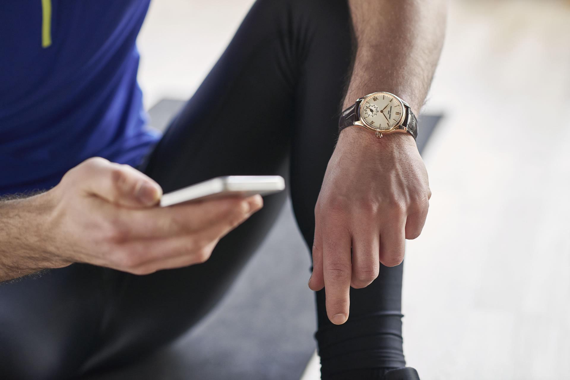 Смарт-часы класса премиум: какие предложения есть на рынке - 4