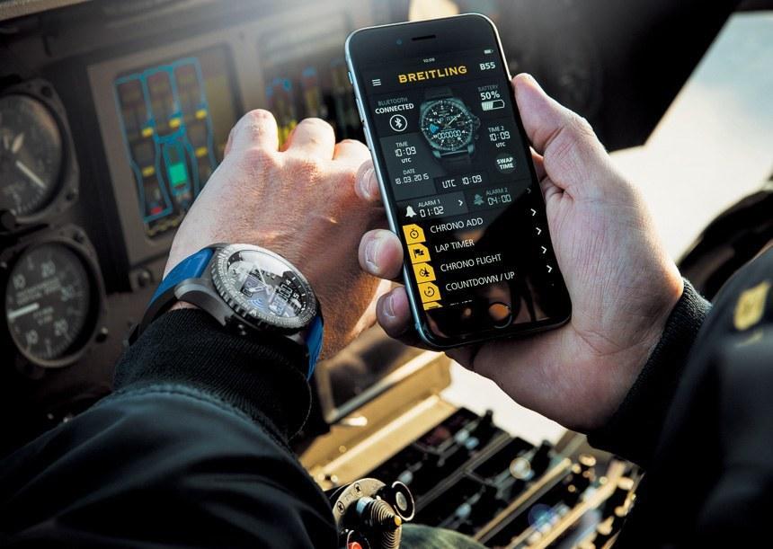Смарт-часы класса премиум: какие предложения есть на рынке - 6