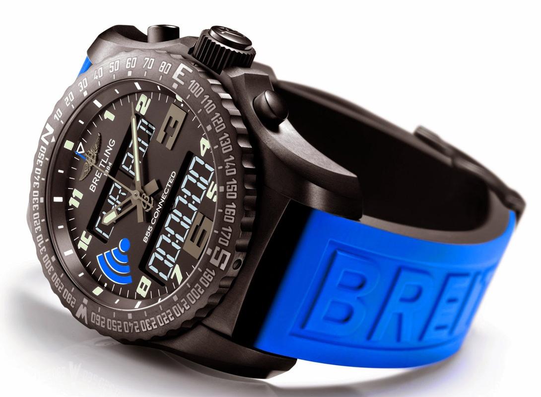 Смарт-часы класса премиум: какие предложения есть на рынке - 7