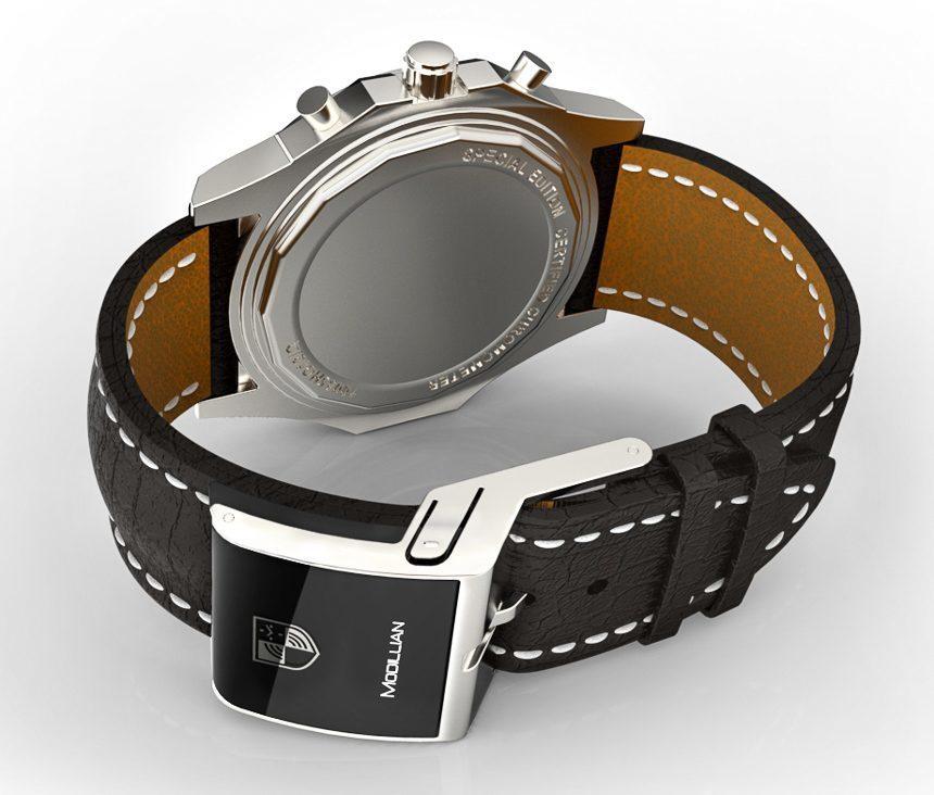 Смарт-часы класса премиум: какие предложения есть на рынке - 8