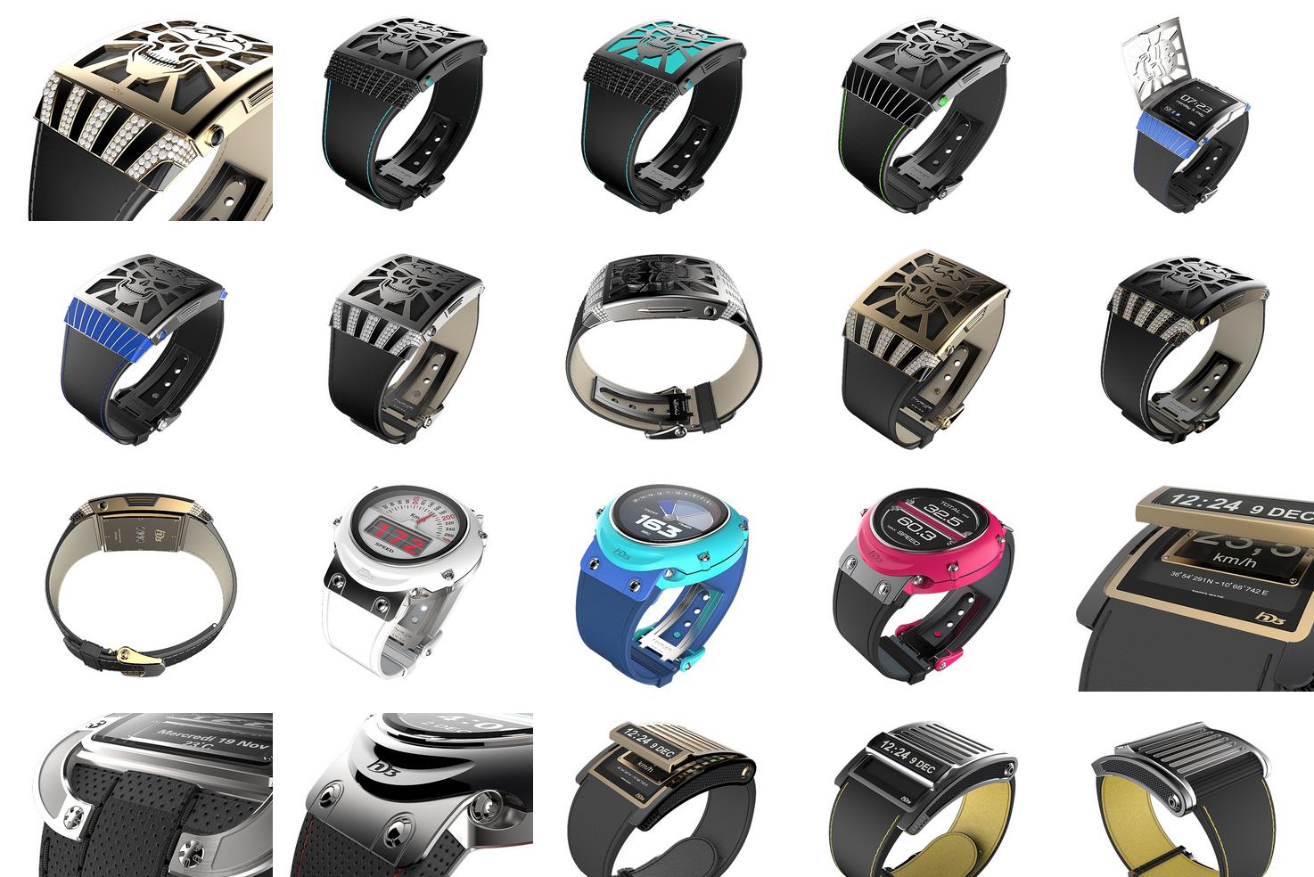 Смарт-часы класса премиум: какие предложения есть на рынке - 9