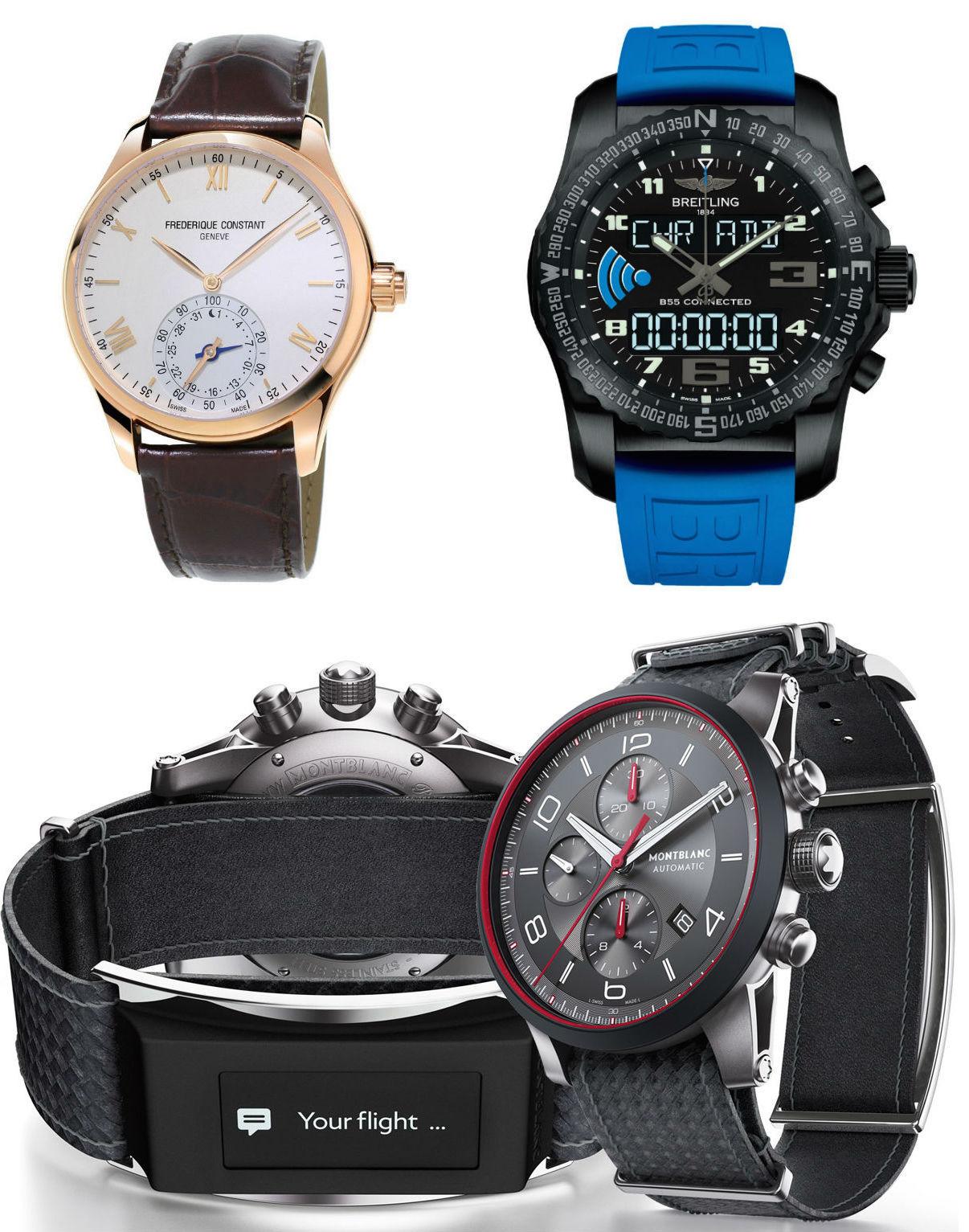 Смарт-часы класса премиум: какие предложения есть на рынке - 1