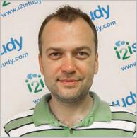 Советы основателя. Илья Осипов, сооснователь i2istudy.com - 1
