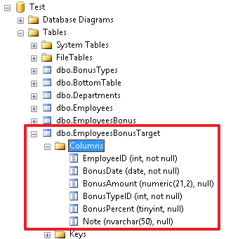 Учебник по языку SQL (DDL, DML) на примере диалекта MS SQL Server. Часть пятая - 2