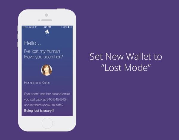 На серийный выпуск New Wallet разработчики хотят собрать $25 000