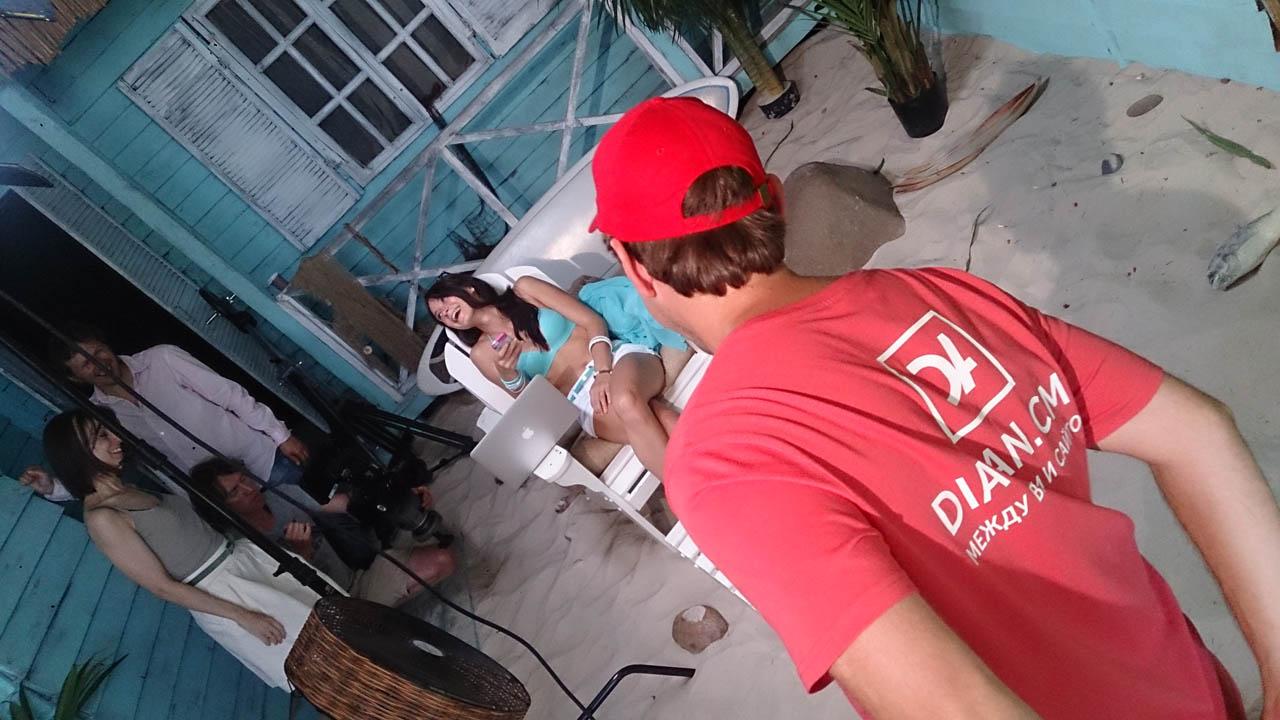 Как мы снимали видео-ролик для CMS - 7