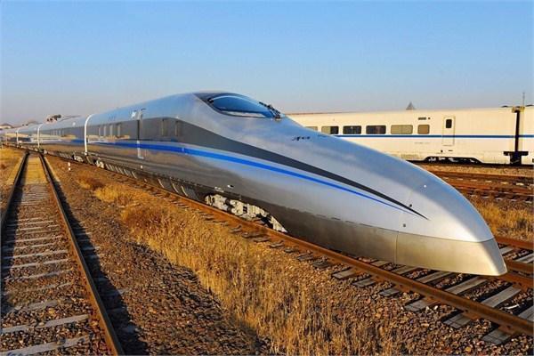Новый мировой рекорд скорости на рельсах - 1