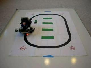 Управление роботами, созданными с помощью LEGO® Mindstorms® NXT Brick через язык Wolfram Language (Mathematica) - 95