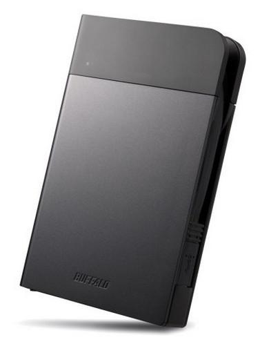 Buffalo MiniStation Extreme NFC