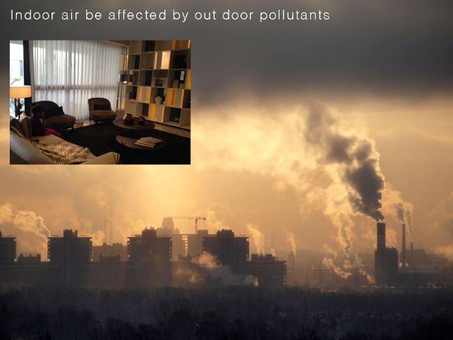 Air Mentor расскажет о составе воздуха в режиме реального времени - 2