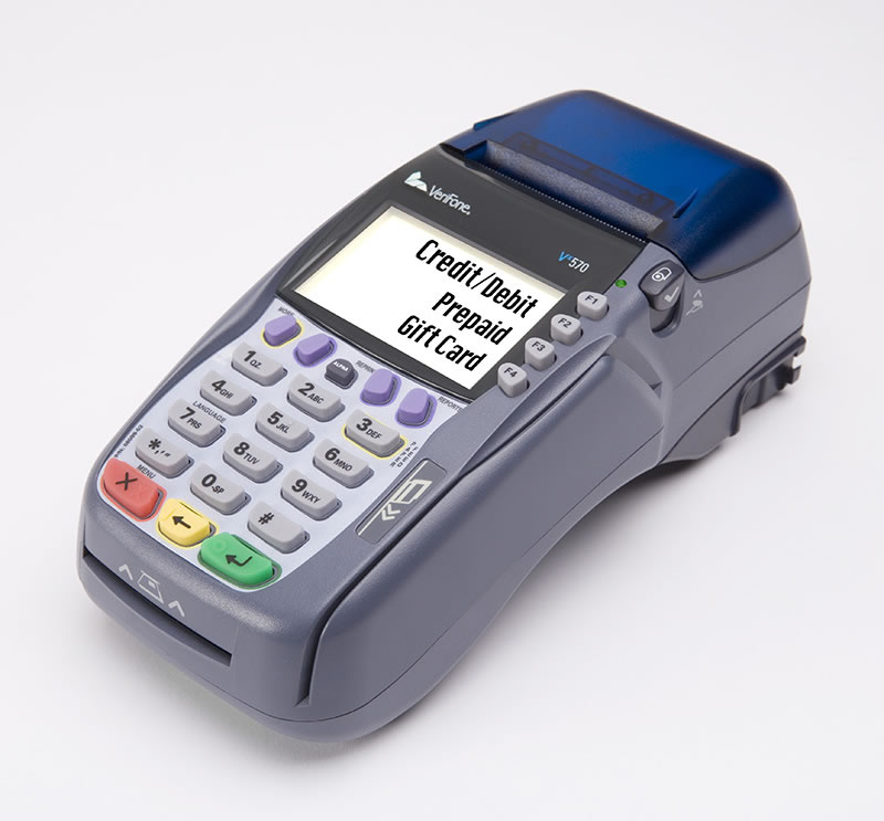 credit card terminal paper rolls