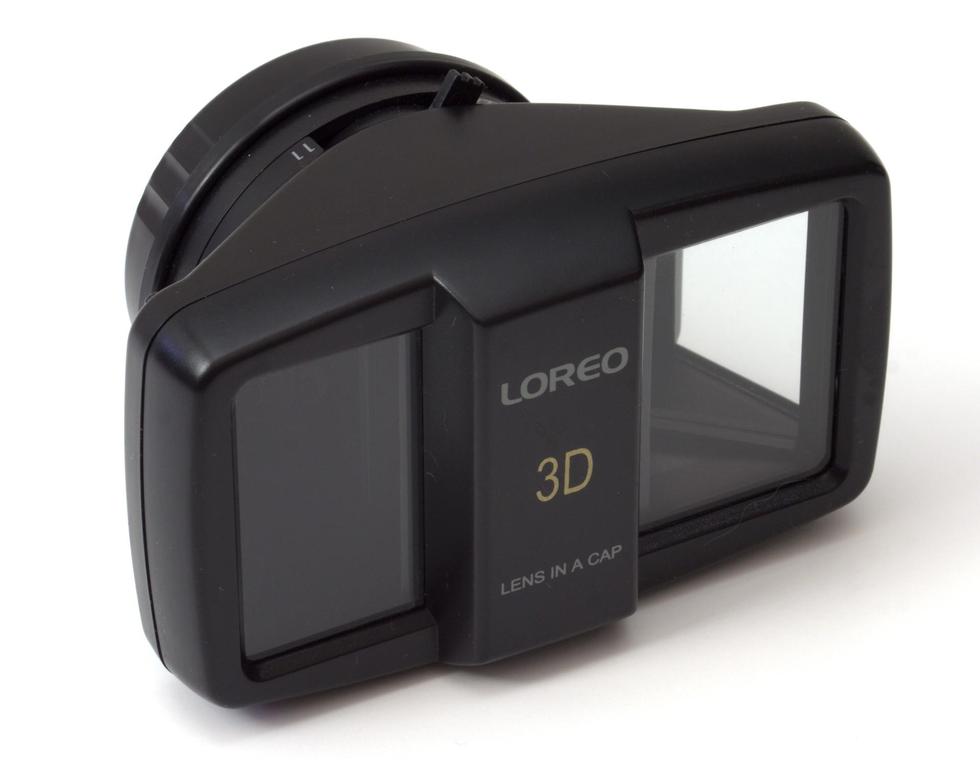 Получаем настоящее 3D видео с Raspberry Pi - 7