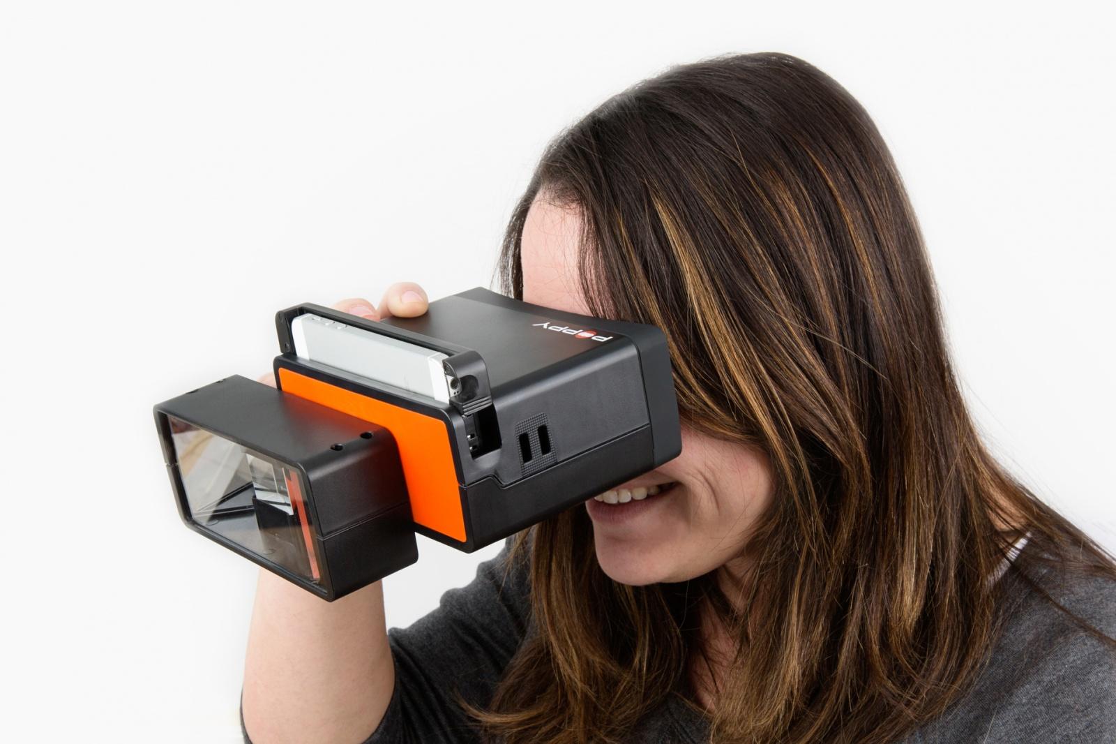 Получаем настоящее 3D видео с Raspberry Pi - 8