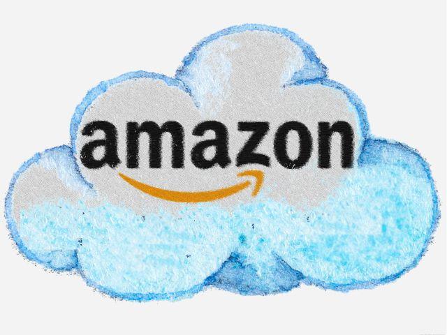 Сколько зарабатывает Amazon Web Services - 1