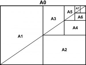 Форматы бумаги - 2