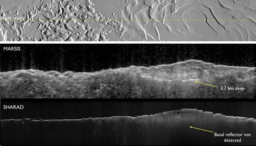Мистерия марсианской воды - 13