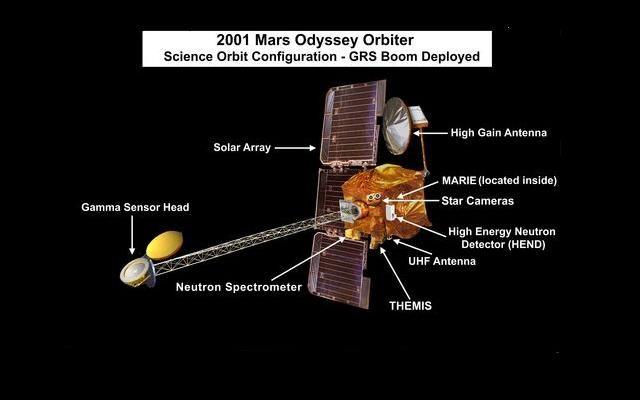 Мистерия марсианской воды - 9
